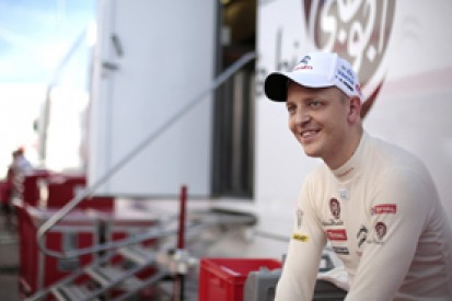 Hirvonen, Evans join M-Sport for 2014 WRC season
