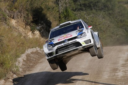 Rally Argentina: Latvala stretches away from VW team-mate Ogier
