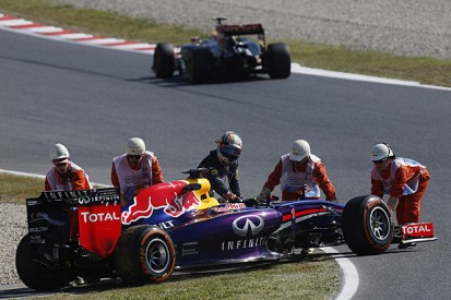 Spanish GP: Sebastian Vettel to miss second F1 free practice