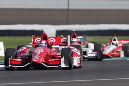 Indianapolis road course IndyCar: Ganassi's Scott Dixon tops Friday