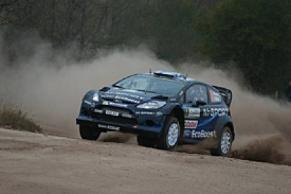 WRC drivers fear toughest Rally Argentina yet