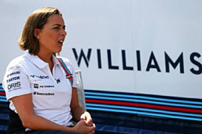 Williams says F1 risks 'serious damage' over costs