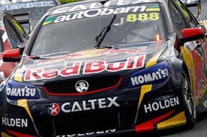 Holden extends Triple Eight V8 Supercars deal