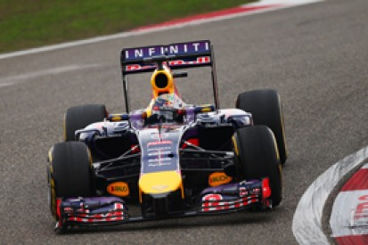 Sebastian Vettel gets new Red Bull Formula 1 chassis for Spanish GP