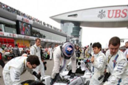 Valtteri Bottas says Williams F1 team in best shape he's known it