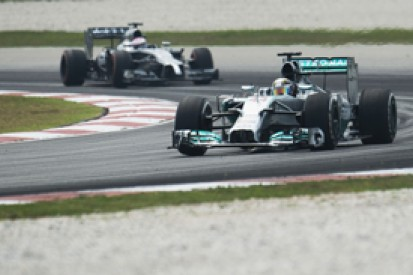 Jenson Button: Mercedes will be on top in F1 for months yet