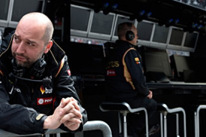 Lotus boss Lopez calls for F1 prize money structure rethink