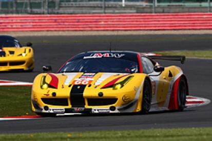 Flying Lizard owner Neiman returns to Le Mans with JMW Ferrari