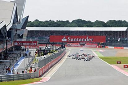 Silverstone insists F1 grand prix future is safe as sale talks end