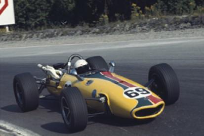 Canadian ex-Formula 1 racer Al Pease dies