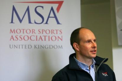 MSA announces new Rally GB chief