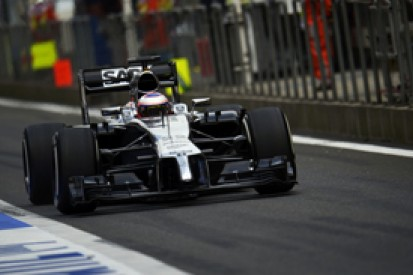 Jenson Button: McLaren needs to understand its 2014 F1 car better