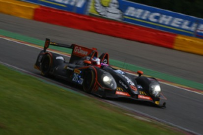 WEC ponders opening LMP2 to all-pro driver line-ups for 2015
