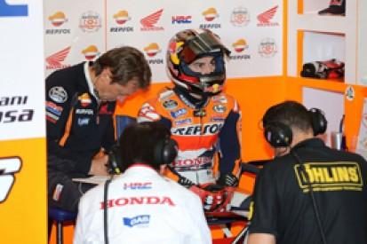 MotoGP rider Dani Pedrosa has surgery to deal with arm pump