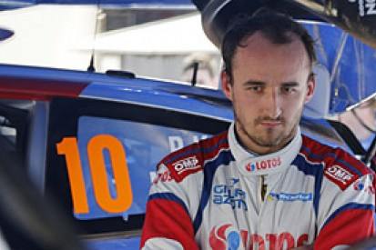 Robert Kubica vows to change WRC approach ahead of Rally Argentina