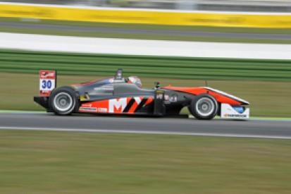 Hockenheim European F3: Verstappen gets poles, Blomqvist demoted