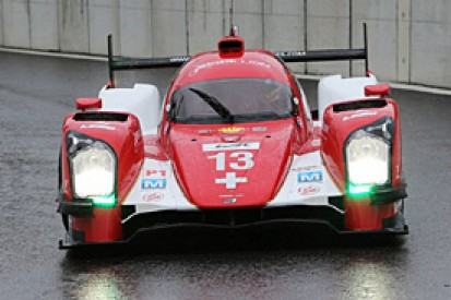 Spa WEC: Second Rebellion R-One allowed to take part in race