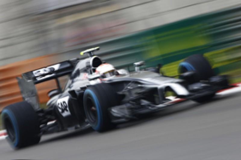 McLaren reveals its Formula 1 recovery plan