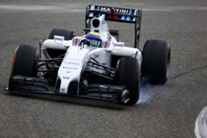 Rob Smedley denies Williams F1 team has missed its big 2014 chance