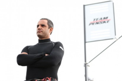 Juan Pablo Montoya to make two NASCAR Sprint Cup starts with Penske
