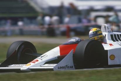 Ayrton Senna legend status not just due to his death - Ron Dennis