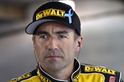 NASCAR punishes Marcos Ambrose and Casey Mears for Richmond fight