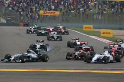 Formula 1 future rests on FIA cost cuts talks