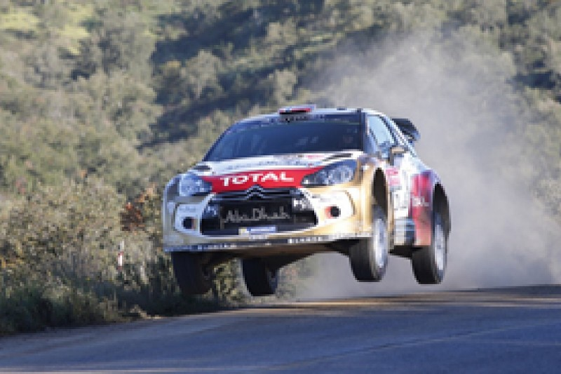 World Rally Championship revives radical final-stage shootout plan
