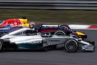 Alain Prost predicts Renault will catch Mercedes in F1 engine fight