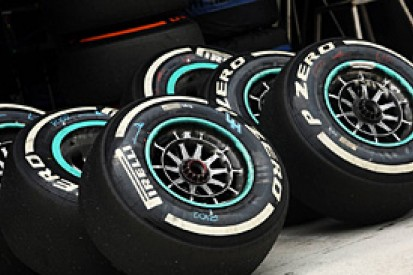 Pirelli says F1 tyre testing a monumental step forward