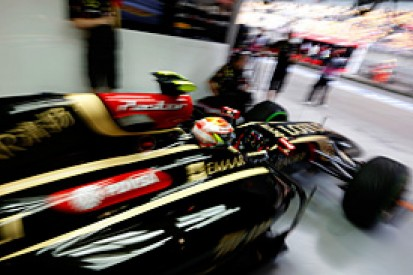 Lotus F1 team says money troubles were blown out of proportion