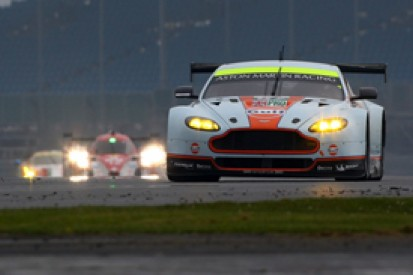 Three Aston Martins among Le Mans 24 Hours withdrawals