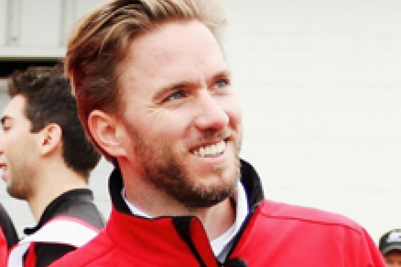 Nick Heidfeld gets works Nissan seat for Nurburgring 24 Hours