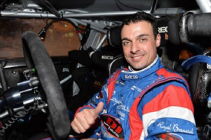Bryan Bouffier returns to Hyundai WRC team as test driver