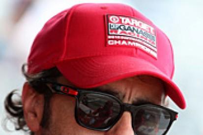 Dario Franchitti lands Formula E television role