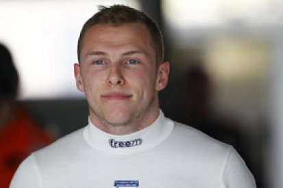 Jon Lancaster to make Le Mans debut with Swiss Race Performance