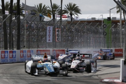 Simon Pagenaud warns IndyCar driving standards 'will get crazy'