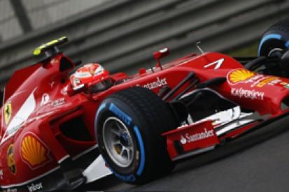 Ferrari Formula 1 team in push to cut bureaucracy amid shake-up