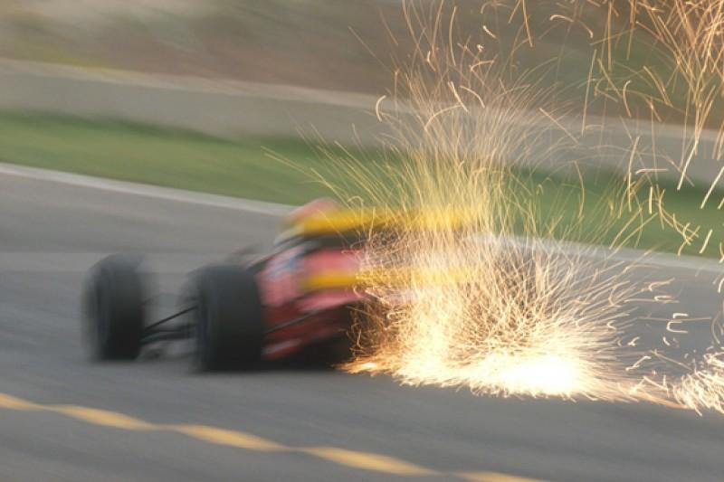 Formula 1 teams in push to make cars more visually spectacular