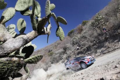 Crunch talks over WRC future taking place in Munich
