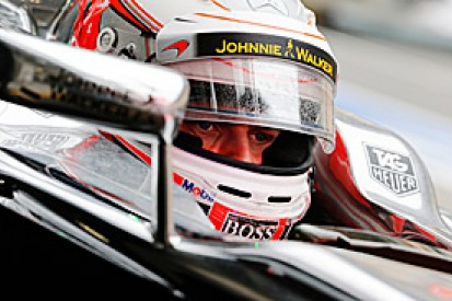 McLaren says Magnussen's difficult run part of F1 learning process