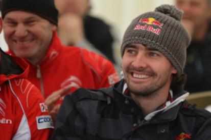 Timer Timerzyanov remains with Hansen team in World Rallycross