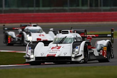 WEC: Audi in race against time to be ready for Spa after crashes