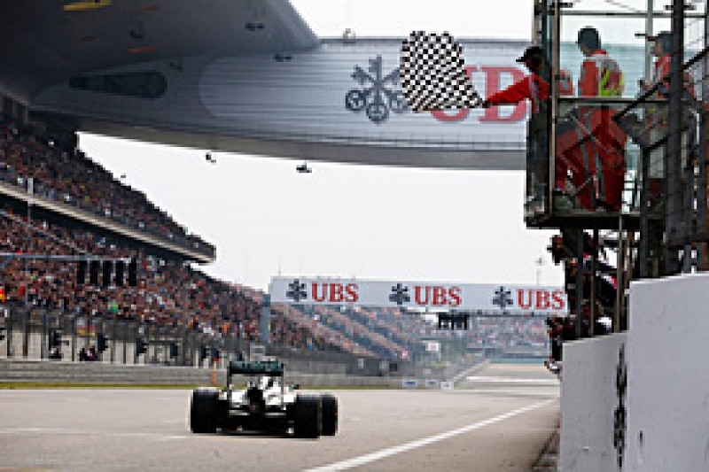 Niki Lauda warns Mercedes to be cautious about F1 title prospects