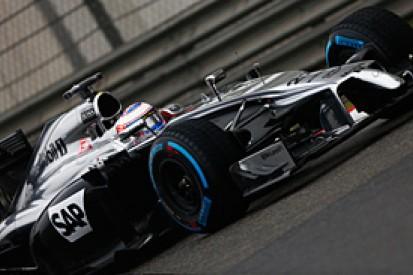 McLaren F1 team thinks weather has been key to poor form