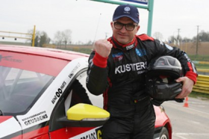 Double Belgian rallycross champion Jochen Coox to try World RX
