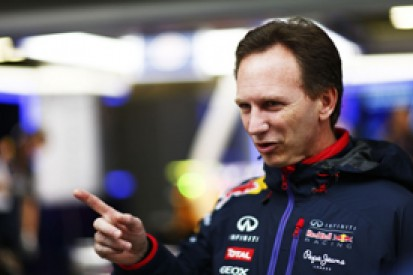 Red Bull plays down role in McLaren Formula 1 staff row