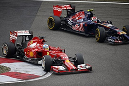 Chinese GP: Fernando Alonso unsure Ferrari podium is a breakthrough