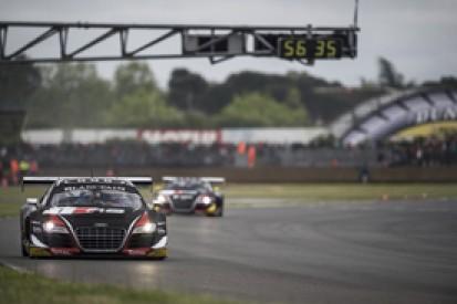 Nogaro Blancpain Sprint: Vanthoor and Ramos lead all-Audi podium