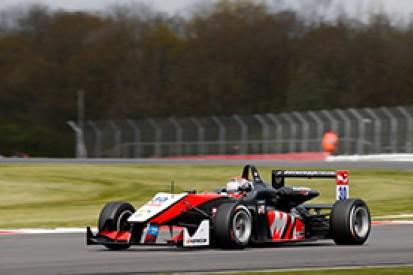 Silverstone European F3: No penalty for Max Verstappen